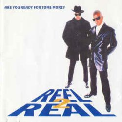 REEL 2 REAL - Are You Ready For Some More CD