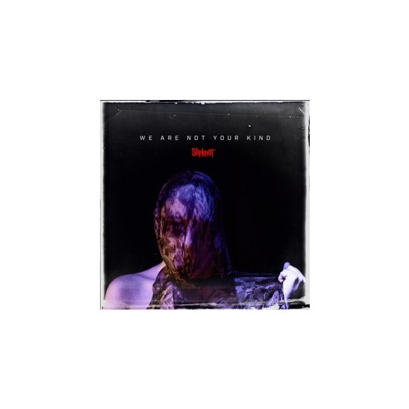 SLIPKNOT - We Are Not Your Kind / vinyl bakelit / 2xLP