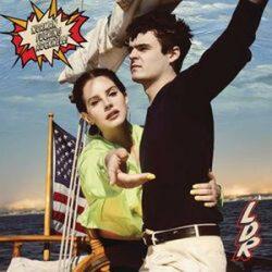 LANA DEL REY - Norman Fucking Rockwell CD
