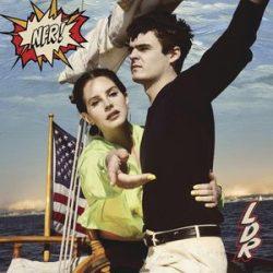 LANA DEL REY - Norman Fucking Rockwell / deluxe ! CD