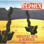 REDNEX - Greatest Hits & Remixes / 2cd / CD
