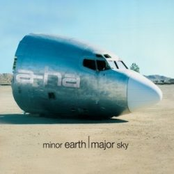 A-HA - Minor Earth Major Sky / vinyl bakelit / 2xLP
