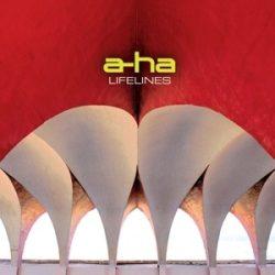 A-HA - Lifelines / vinyl bakelit / 2xLP