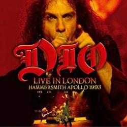 DIO - Live In London / 2cd / CD