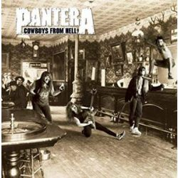 PANTERA - Cowboys From Hell / 2cd / CD