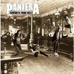 PANTERA - Cowboys From Hell / 2cd / CD