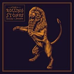 ROLLING STONES - Bridges To Bremen / 2cd+blu-ray / CD