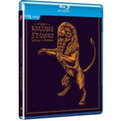 ROLLING STONES - Bridges To Babylon / blu-ray / BRD