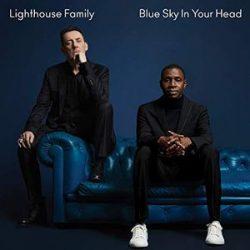 LIGHTHOUSE FAMILY - Blues Sky In Your Heas / 2cd / CD
