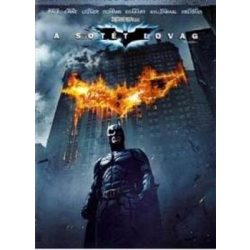FILM - A Sötét Lovag DVD