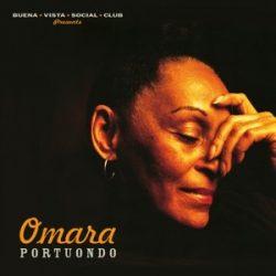 OMARA PORTUONDO - Buena Vista Social Club Presents / vinyl bakelit / LP