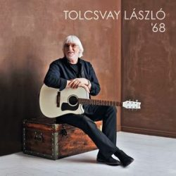 TOLCSVAY LÁSZLÓ - '68 / vinyl bakelit / LP