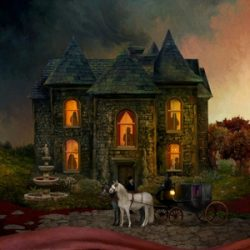 OPETH - In Cauda Venenum english version / vinyl bakelit / 2xLP