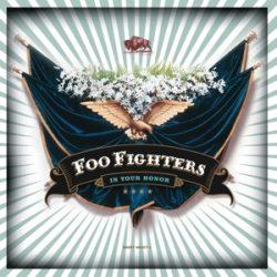 FOO FIGHTERS - In Your Honour / vinyl bakelit / 2xLP