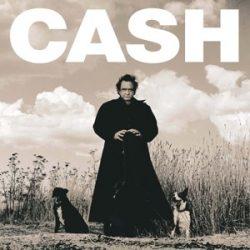 JOHNNY CASH - American Recordings / vinyl bakelit / LP