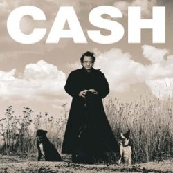 JOHNNY CASH - American Recordings / vinyl bakelit / LP