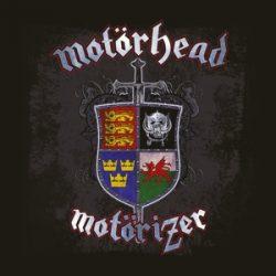 MOTORHEAD - Motorizer / vinyl bakelit / LP
