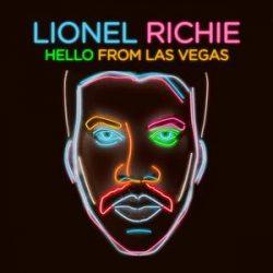 LIONEL RICHIE - Hello From Las Vegas CD