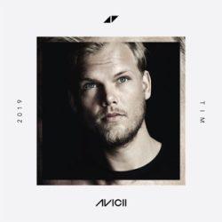 AVICII - Tim / vinyl bakelit / LP