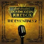 SCOTT BRADLEE'S POSTMODERN JUKEBOX - Essentials II. / vinyl bakelit / 2xLP
