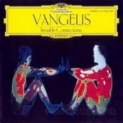 VANGELIS - Invisible Connections CD