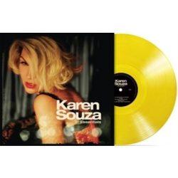 KAREN SOUZA - Essentials / vinyl bakelit / LP