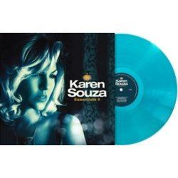 KAREN SOUZA - Essentials vol.2  / vinyl bakelit / LP