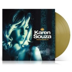 KAREN SOUZA - Essentials vol.2  / vinyl bakelit / LP