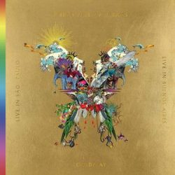 COLDPLAY - Live In Buenos Aires A Head Full Of Dreams Live / 2cd / CD