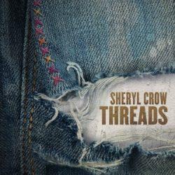 SHERYL CROW - Threads CD