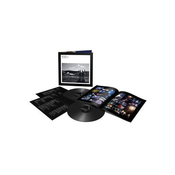 PINK FLOYD - Later Years  1987 - 2019 Highlights / vinyl bakelit / 2xLP