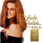 BELINDA CARLISLE - Gold / színes vinyl bakelit / 2xLP