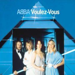 ABBA - Voulez-Vous / Half Speed Recording 45 RPM vinyl bakelit / 2xLP