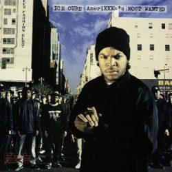ICE CUBE - Amerikkka's Most Wanted / limitált vinyl bakelit / LP
