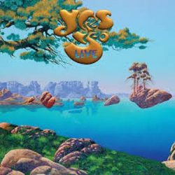 YES - 50 Live / 2cd / CD