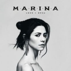MARINA AND THE DIAMONDS - Love + Fear CD
