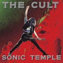 CULT - Sonic Temple 30th Anniversary / vinyl bakelit / 2xLP