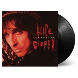 ALICE COOPER - Classics / vinyl bakelit / 2xLP
