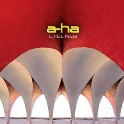 A-HA - Liflines / 2cd / CD