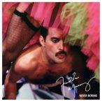 FREDDIE MERCURY - Never Boring / vinyl bakelit / LP