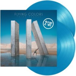 FLYING COLORS - Third Degree / limitált színes vinyl bakelit / 2xLP