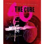 CURE - 40 Live Curaetion 25th Anniversary / blu-ray / 2xBRD