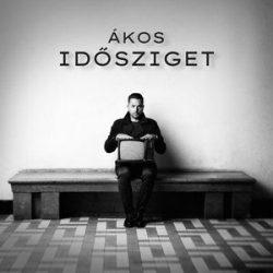 ÁKOS - Idösziget CD