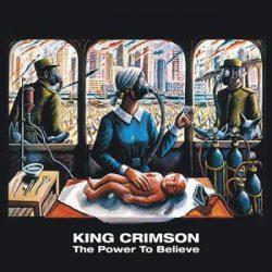 KING CRIMSON - Power To Believe / vinyl bakelit / 2xLP