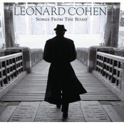 LEONARD COHEN - Songs From The Road / vinyl bakelit / LP