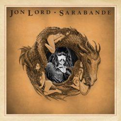 JON LORD - Sarabande / vinyl bakelit   / LP