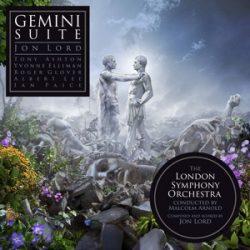 JON LORD - Gemini Suite / vinyl bakelit   / LP