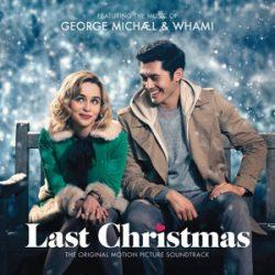 GEORGE MICHAEL - Last Christmas /  vinyl bakelit / 2xLP
