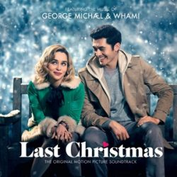 GEORGE MICHAEL - Last Christmas CD