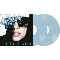LADY GAGA - Fame / limitált színes vinyl bakelit / 2xLP